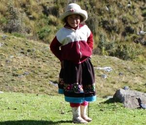 Marietta, Quishuar, 20.6.15