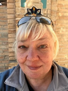 Gwen Buchan, LED Trustee